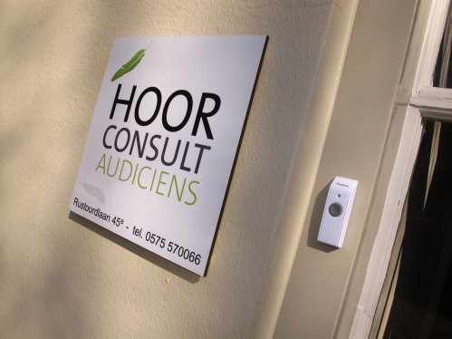HoorConsult Audiciens